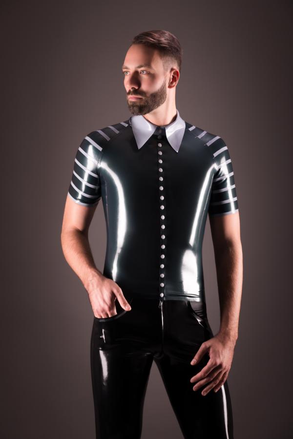 Swanky Shirt (1)_Maniac Latex