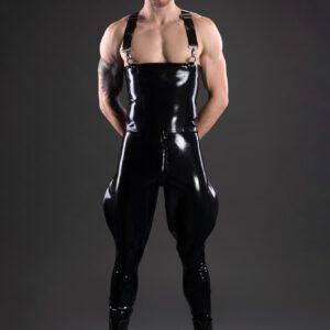 Bullet Trousers (2)_Aries_Maniac Latex