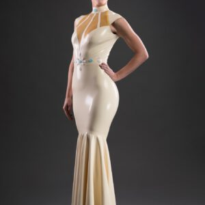 Wedding Dress (1)_Aries_Maniac Latex