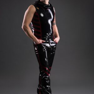 Adrian Top_Adrian Trousers (2)_Aries_Maniac Latex