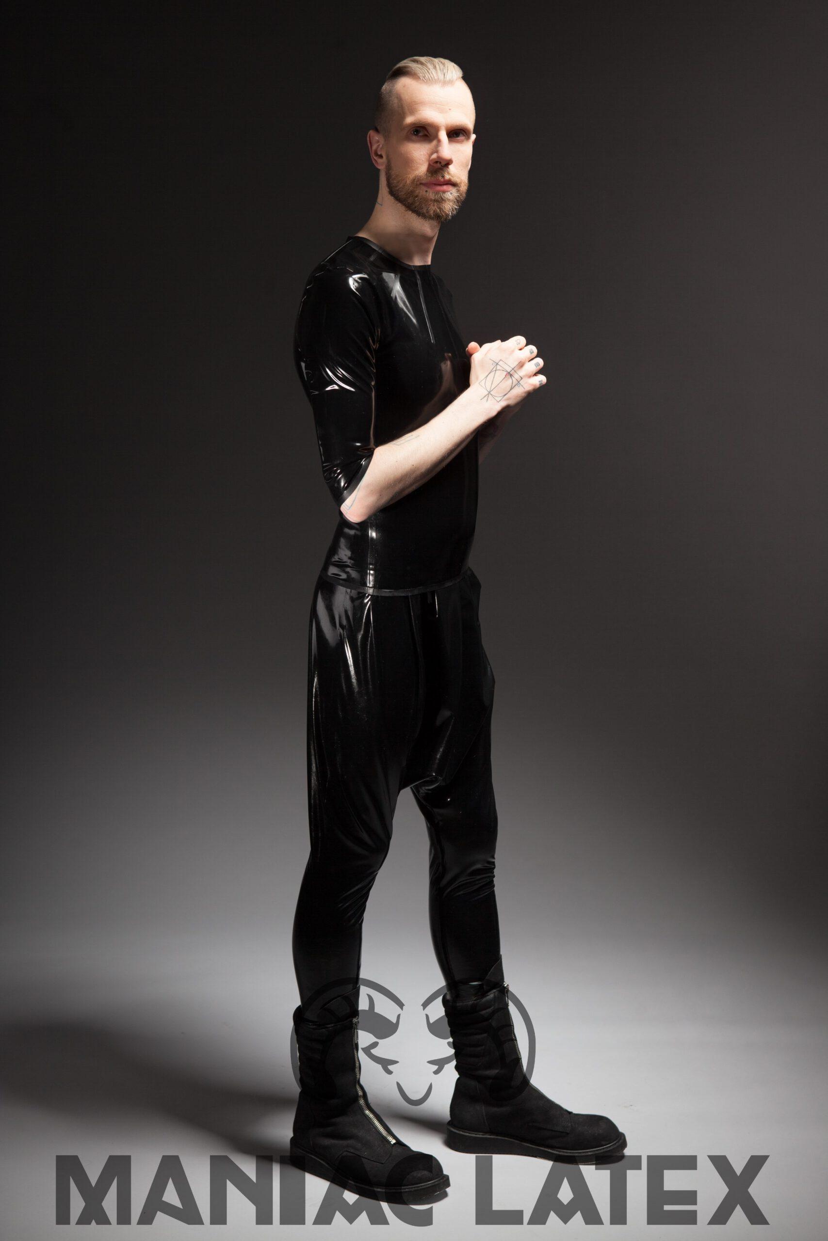 Crotch Pants_The Rising_foto di matti_Maniac Latex